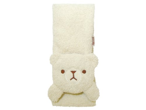 Insufficient neck pillow Lavender scent (bear)