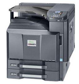 Kyocera FS-C8600DN - printer - colour - laser