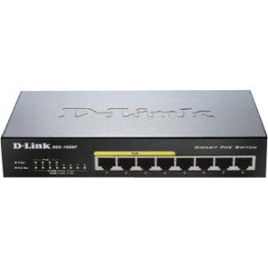 Gigabit  Desktop on Port Gigabit Unmanaged Desktop Switch