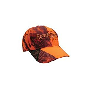 Outdoor Cap Remington Cap, Blaze Camo