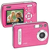 Polaroid A520 Pink Digital Camera 5mp Breast Cancer Awareness
