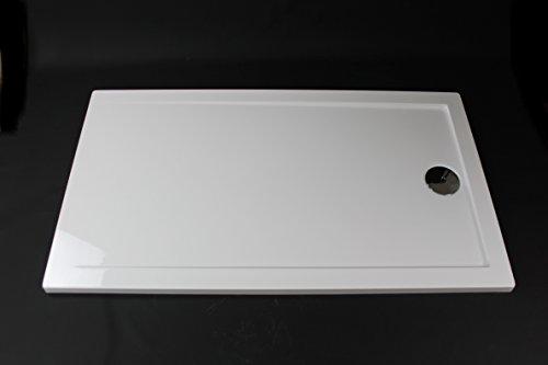 Design Dusche Dark Night : Flache Dusche Einbauen : Extra flache Duschwanne Duschtasse Dusche