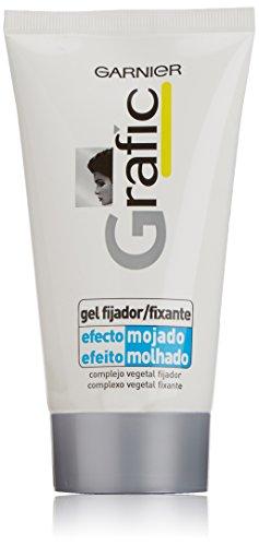GRAFIC - GEL FIJADOR efecto mojado 150 ml-unisex