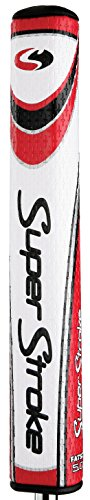 Super Stroke Fatso 5.0 Midnight Red Putter Grip