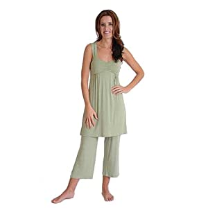 BambooDreamsTM Cleo Nightgown/Dress from DreamSacks