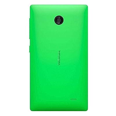 Nokia X (Dual SIM, Green)