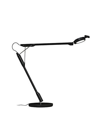 Luceplan Tafellamp LED Ti Vedo D83 zwart