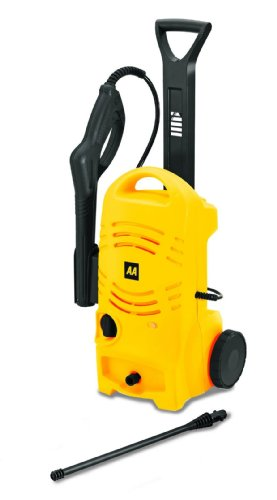 AA HPW 110 Pressure Washer