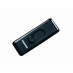 Toshiba 8 GB USB 2.0 Flash Drive