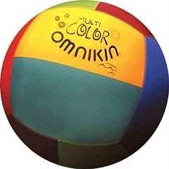 Buy 40 Omnikin Ball - BA552P by Olympia Sport