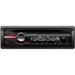 Peugeot - Autoradio Cd Mp3 Sony Cdx Gt 250 Mp