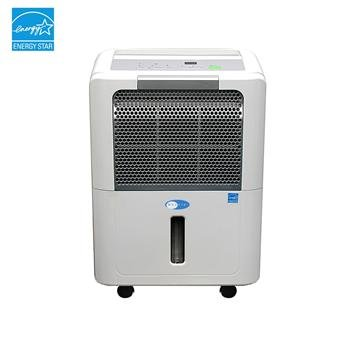 dehumidifier lowes whynter 40 pint portable energy star dehumidifier