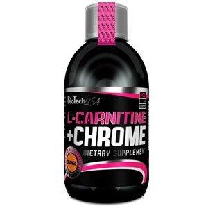 biotech-usa-l-carnitina-chrome-500-ml-apple-pear
