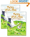 2 Pack - Twice Upon A Time: Twins Mem...