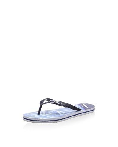 Pepe Jeans Chanclas al dedo Beach Indigo Azul Oscuro
