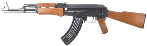 Kalashnikov AK47 Full Stock Softair