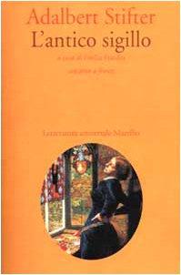Adalbert stifter nachsommer interpretation