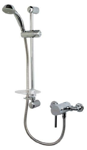 Triton Polona Single Lever Mixer Shower