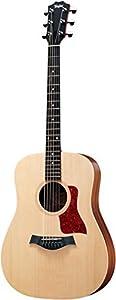 Taylor Guitars 114ce, Grand Auditorium, Solid Sitka Spruce Top, Sapele Back/Sides, Cutaway, ES-T