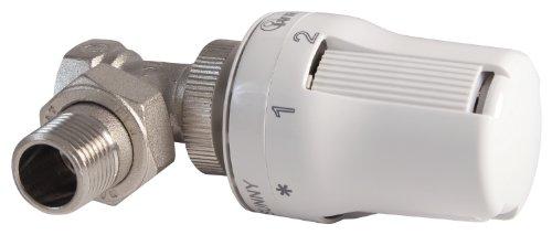 Thermostat-Komplett-Set-Eckform-Heizkrper-Heizung-12-Zoll