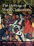 img - for Heritage of World Civilizations book / textbook / text book