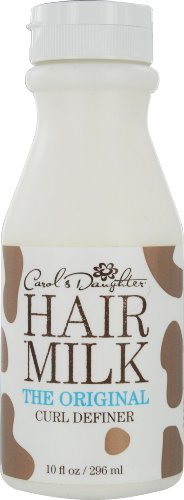 Carol's Daughter, Hair Milk The Original Curl Definer, 10-Ounce