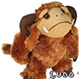"Toy Vault 9"" Ludo Plush from Labyrinth"