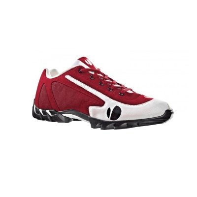 Verdero G3 Turf Baseball Shoes, 11, Red/White