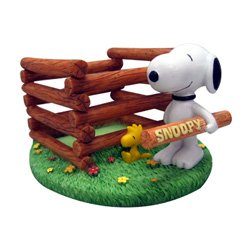 Snoopy Cell Phone Holder