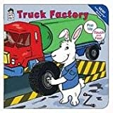 Truck Factory (Touch and Feel / Pop Up Book)