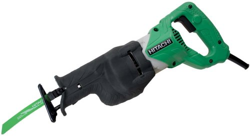 Hitachi CR13V2 Reciprocating Saw 230V 1010W with Case