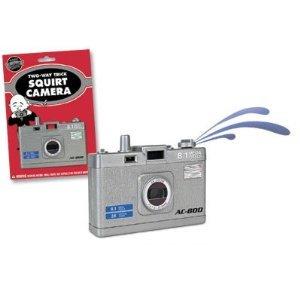 Trick Squirt Camera - 1