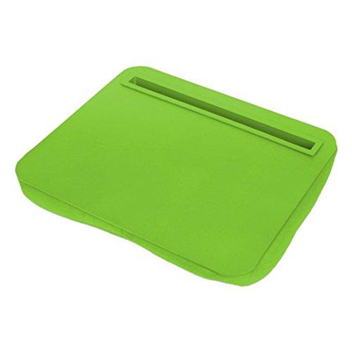 Halterung für Tablet grün
