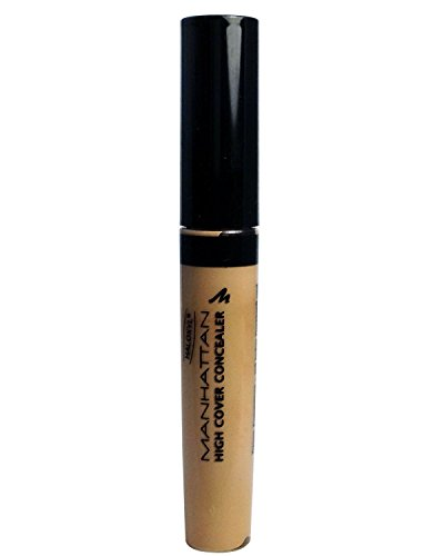 Manhattan High Cover Concealer 8ml-24 Sun Beige