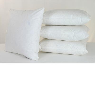 down pillow inserts wholesale With bulk pillow inserts