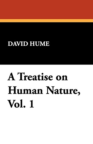 A Treatise on Human Nature 1