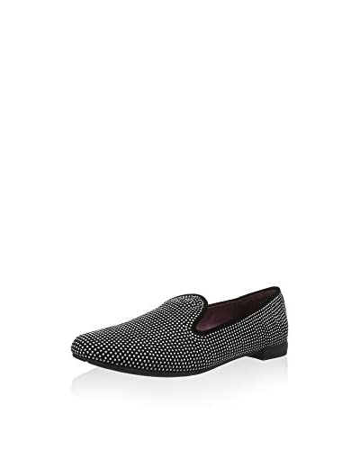 CAFèNOIR Slipper [Nero]