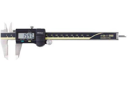 ミツトヨ 500シリーズ ABSデジマチックキャリパ CD-15AX   500-151-30