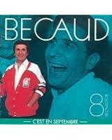 Becaulogie, volume 8 : C'Est En Septembre