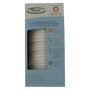 Whirlpool WHKF-GD25BB 25 Micron Whole House Filter