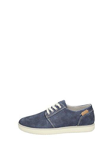 Imac 51061 Sneakers Basse Uomo Blu 43