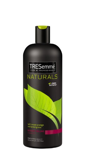 Tresemme Naturals Radiant Volume Shampoo, 25 Ounce front-58115