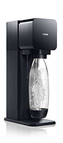 Sodastream Play Machine à Soda Noir