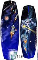 Liquid Force Evolution 128cm Wakeboard