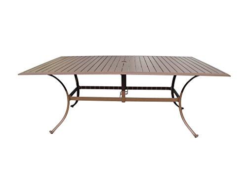 Panama-Jack-PJO-1001-ESP-72-Island-Breeze-Slatted-Aluminum-Rectangular-Dining-Table-42-by-72-Espresso