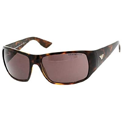 EMPORIO ARMANI SUNGLASSES DESIGNER FASHION EYEWEAR EA9666 791 at Sears.com