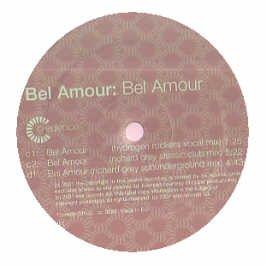 Bel Amour / Bel Amour (Remixes)