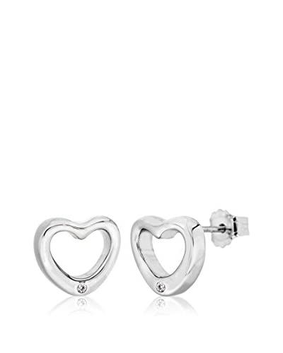 Lily and Lotty Pendientes Tess 0.01 ct Diamond