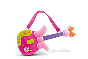 Minnie Mouse Electronic Guitar