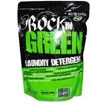 Rockin' Green Classic Rock Motley Clean(90 Loads) 45Oz